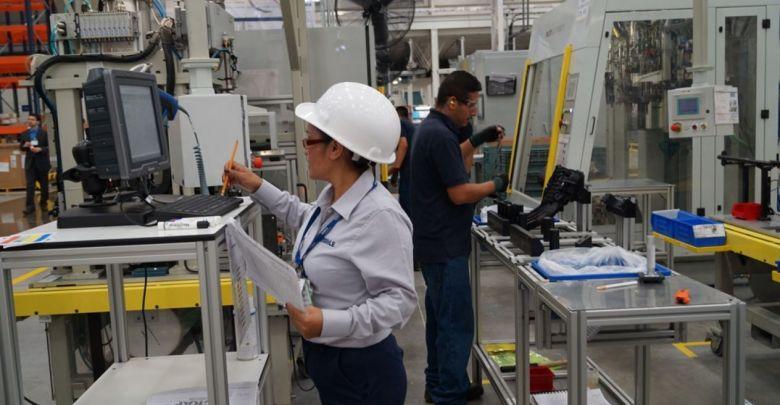 Photo of Aumenta empleo en el Bajío