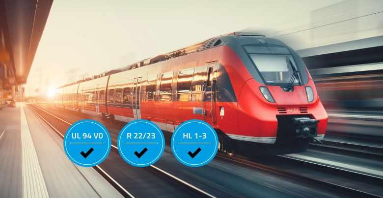 Photo of Presentan nuevos elastómeros termoplásticos para sector ferrovíario