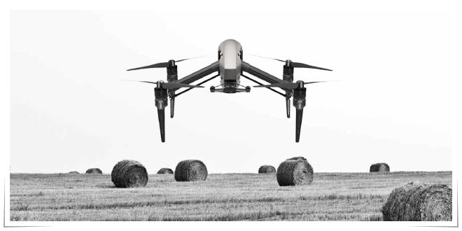 Photo of El futuro a vuelo de dron