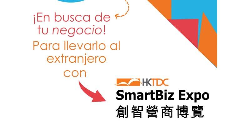Photo of Score My Pitch y HKTDC buscan 9 Startups para representar a México en Hong Kong