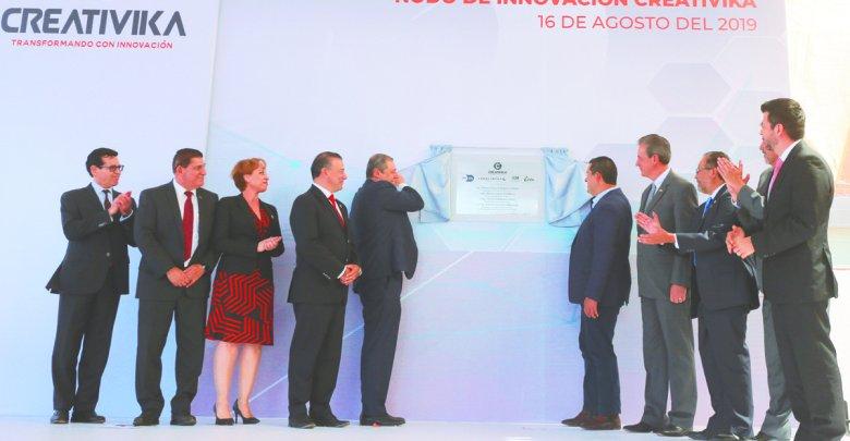 Photo of Impulsa Guanajuato infraestructura de las MIPyMES