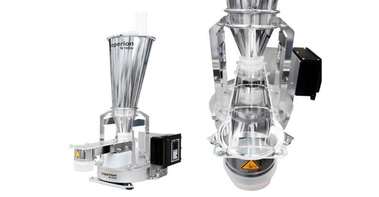 Photo of Anuncia Coperion K-Tron novedosa Tecnología de Alimentación Vibratoria de Alta Precisión