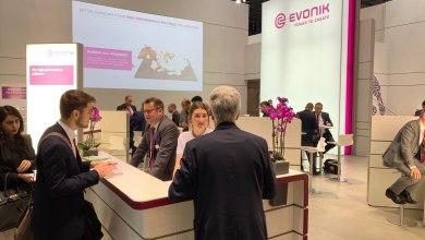 Photo of K 2019: Presenta Evonik un aditivo eficiente para el reciclaje de residuos de caucho