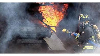 Photo of Plástico en llamas: Una historia de fuego y retardantes a la flama