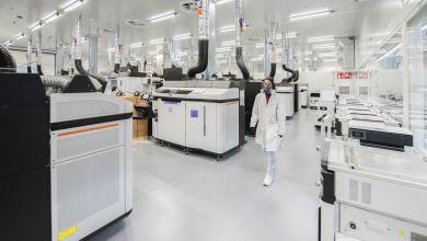 Photo of Continua HP expandiendo su negocio de impresión 3D