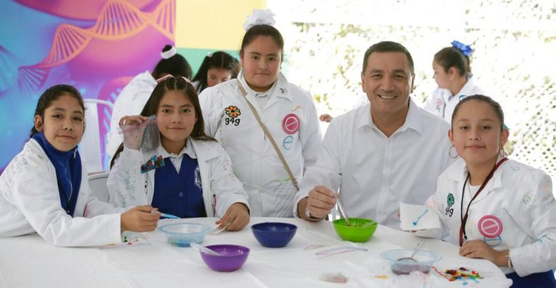 Photo of Covestro y greenlight for girls colaboran por la inclusión de las niñas a la ciencia