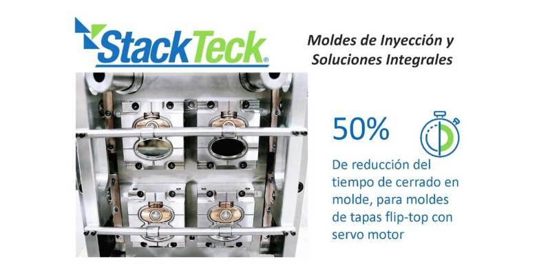 Photo of Eficiencia tecnológica y operativa en Expo Plásticos
