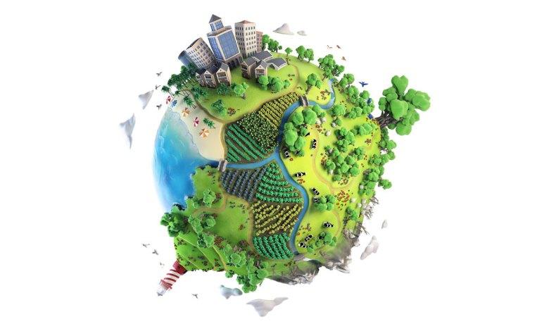 Photo of Seis cosas que puedes hacer para salvar el planeta