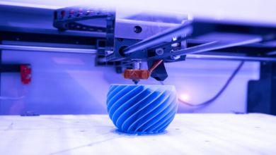 Photo of Impresión 3D, tecnología efectiva contra el coronavirus