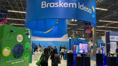 Photo of Presenta Braskem Idesa nuevo portafolio de resinas en Expo Plásticos 2020