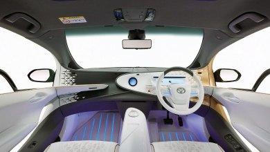 Photo of El plástico, material para vehículo sustentable