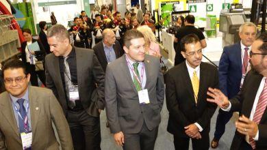 Photo of ¡Inauguran Expo Plásticos y Residuos Expo 2020!