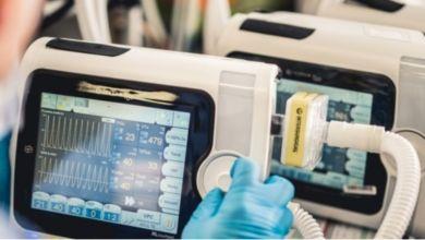 Photo of Producirán 10 mil respiradores para pacientes con COVID-19
