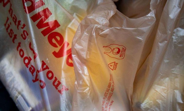 Photo of Ante COVID-19 ¿Quedará sin efecto la prohibición de bolsas de plástico?