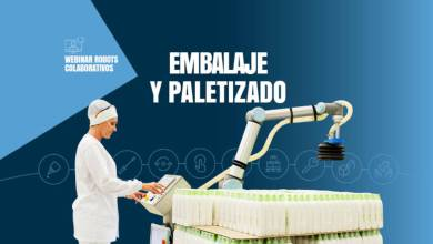 Photo of Lanza Universal Robots cursos online gratuitos