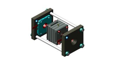 Photo of Grapado de moldes en máquinas inyectoras