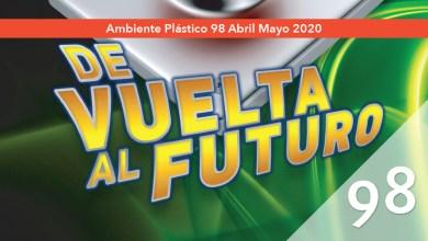 Photo of Ambiente Plástico No. 98