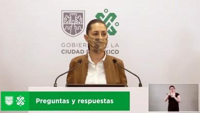 Photo of Claudia Sheinbaum: Reglas de la Nueva Normalidad