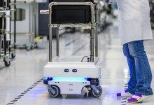 Photo of Robots: El futuro de las empresas y su fuerza laboral