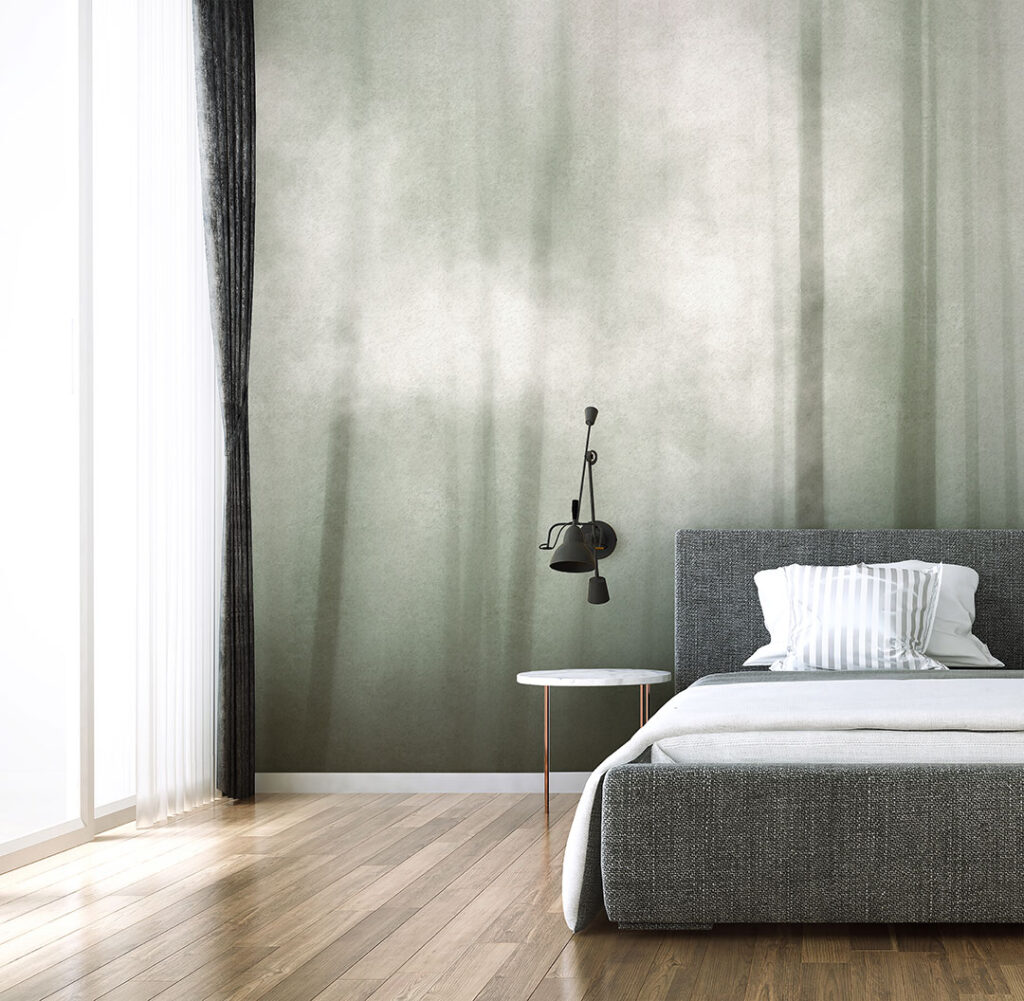 Anche in cucina, come già si è visto per la camera da letto, andrebbero escluse le immagini e/o i quadri che comunicano sensazioni di stress e. Shadows Hope Carta Da Parati Per L Interior Design Ambientha