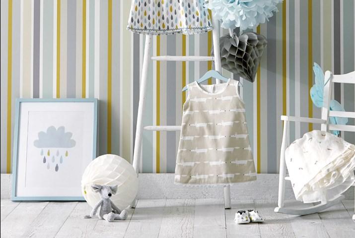 Tende camera bambini tende rosa per bambini with tende for Tende bambini leroy merlin