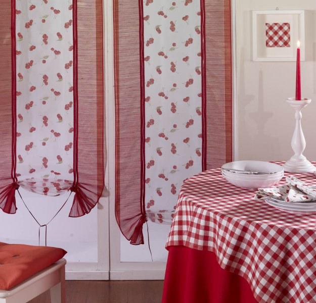 tende da cucina | Ambienti | Roma