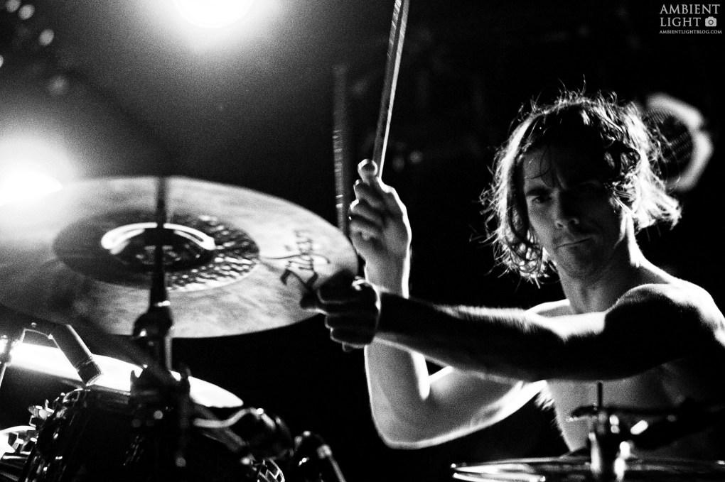 Brian Viglione (Dresden Dolls / Violent Femmes).