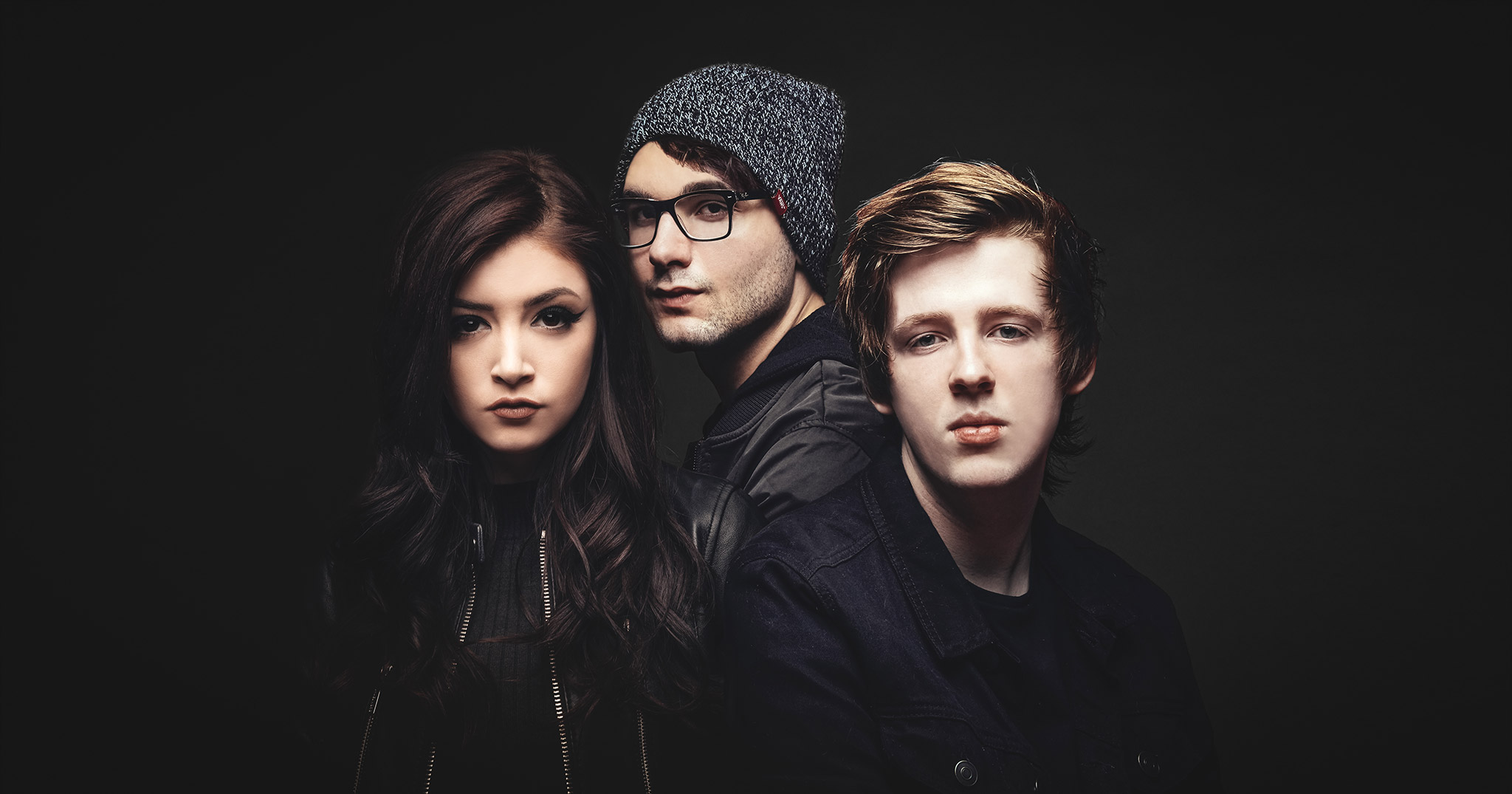 Against The Current Promo