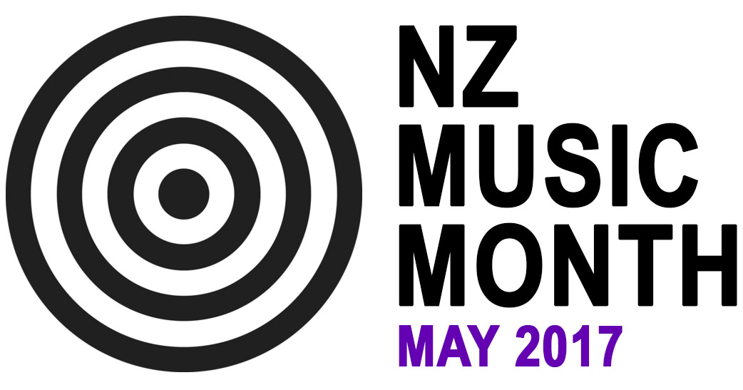 NZ Music Month Logo 2017