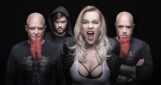 Devilskin Promotional Image