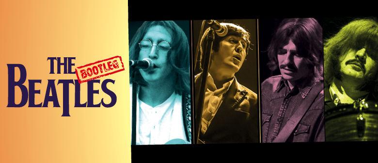 The Bootleg Beatles announce NZ show - Ambient Light