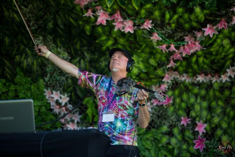 AUM: The Eclectic Garden 2017. Image by Kioui Pix.