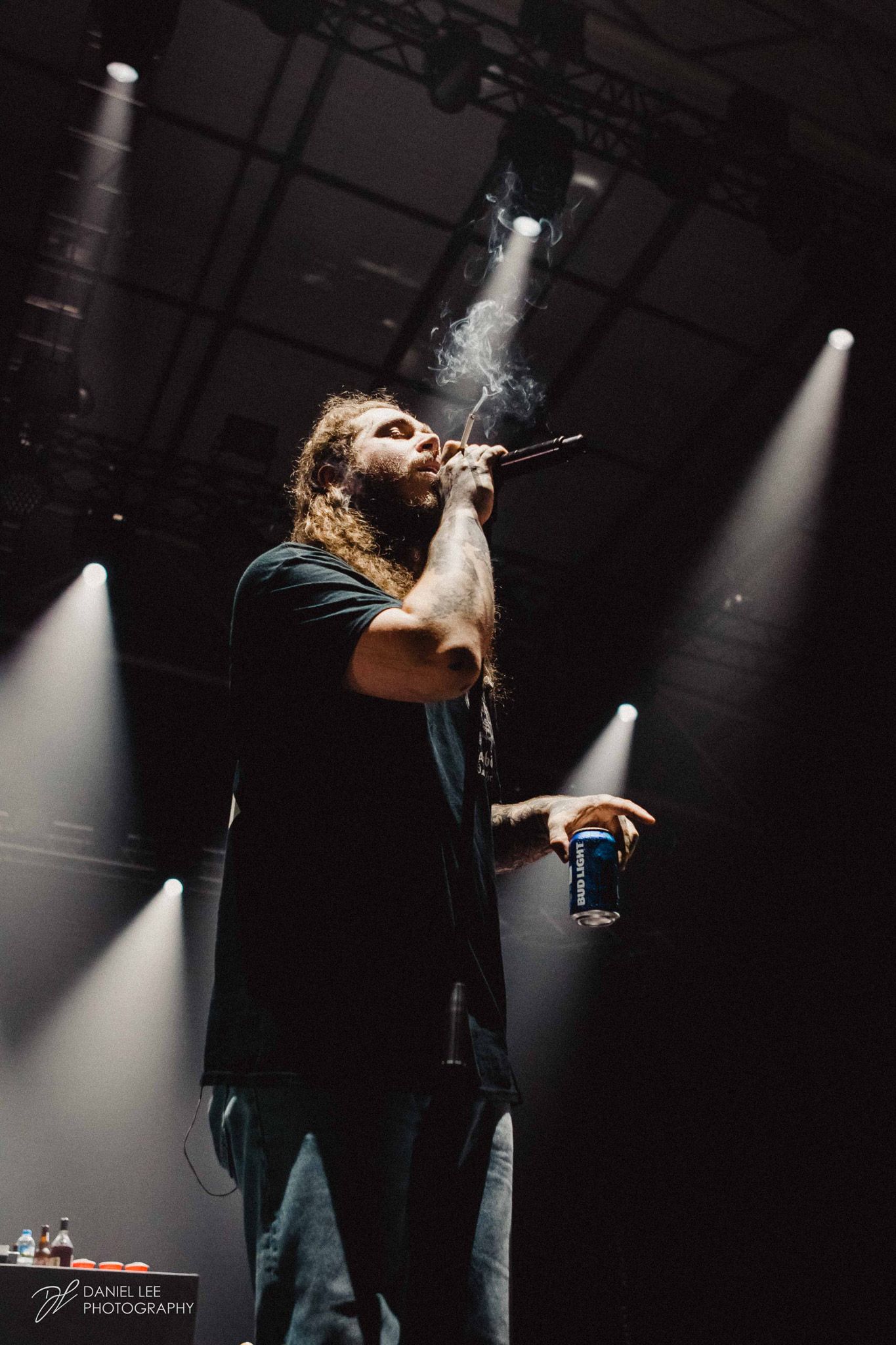 Post Malone I Fall Apart Wallpaper Concert Review Post Malone Auckland New Zealand 2018