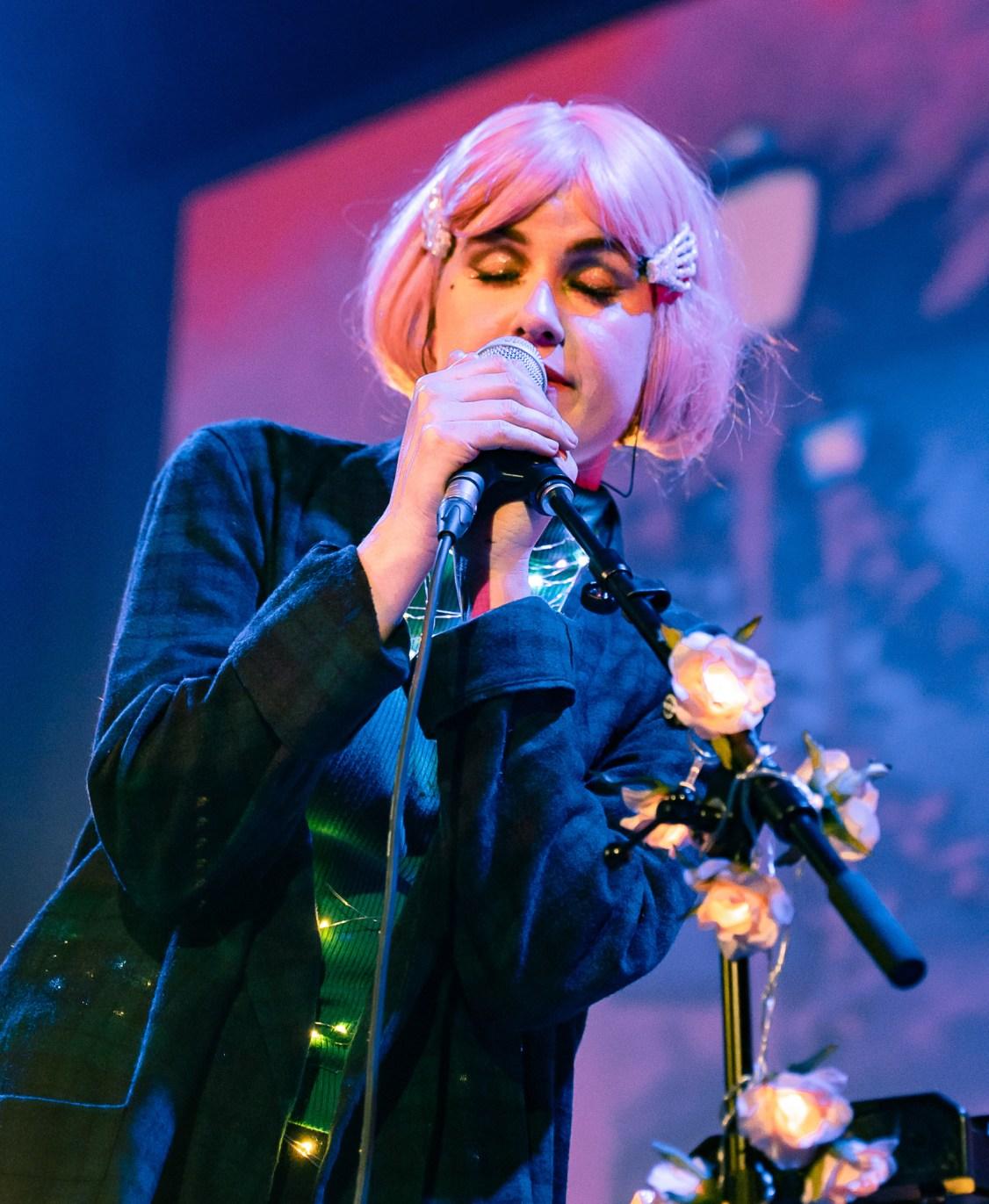 Concert Review: Princess Chelsea, Auckland New Zealand, 2018