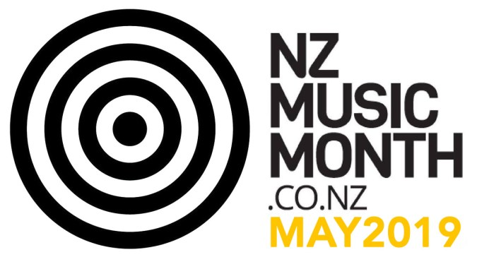NZ Music Month 2019