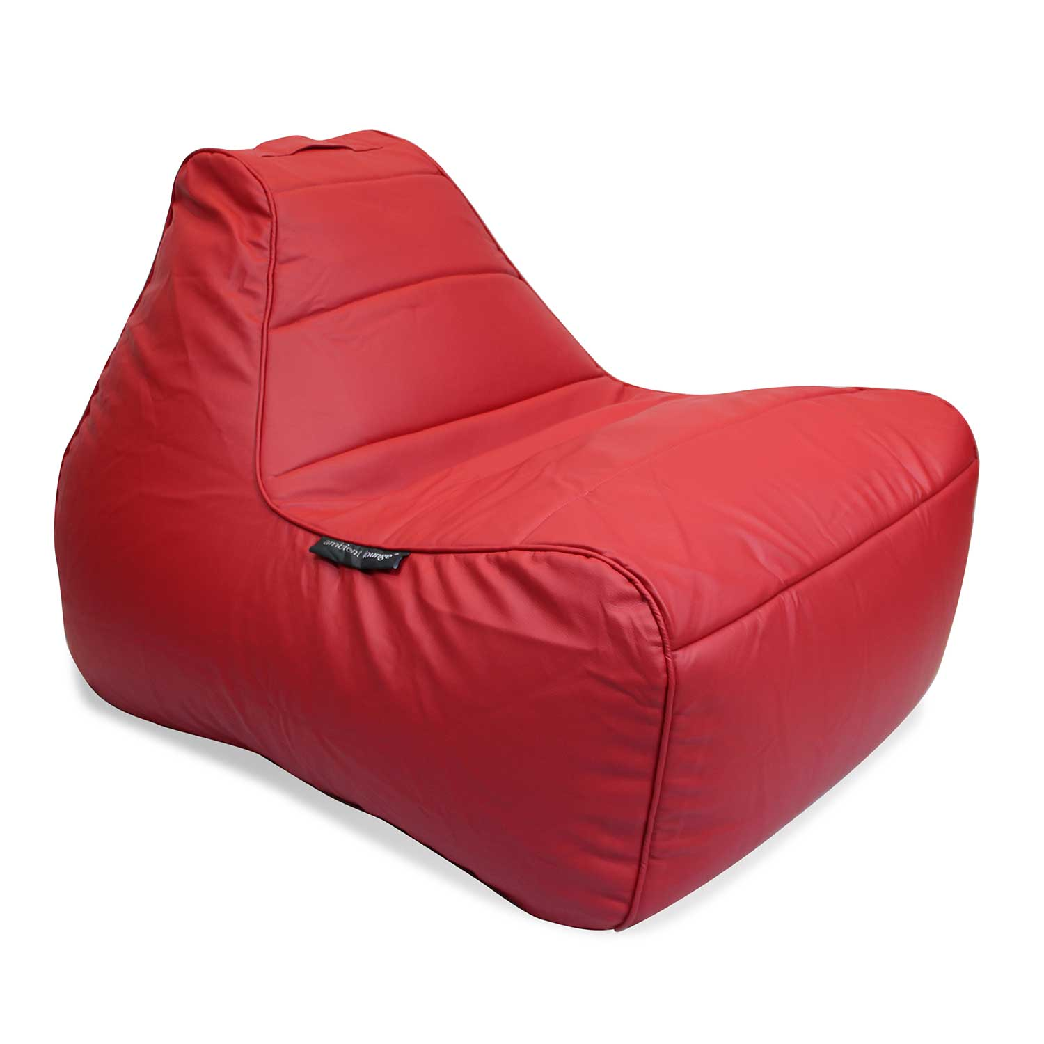 lounge chair covers australia swivel club chairs for sale mode red lounger bean bag tivoli