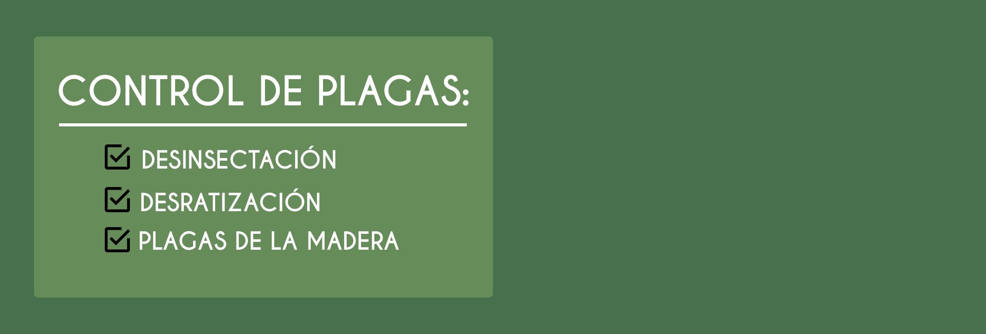 control de plagas en malaga ambiplaga