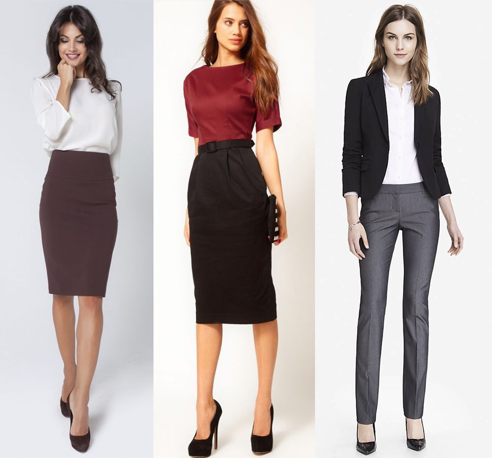 Looking Good For Your Interview Or Job Women Ambipro