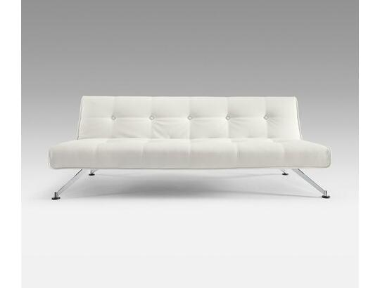clubber sofa bed versace set 03 without armrests by innovation living a s product picture 01 of in beds