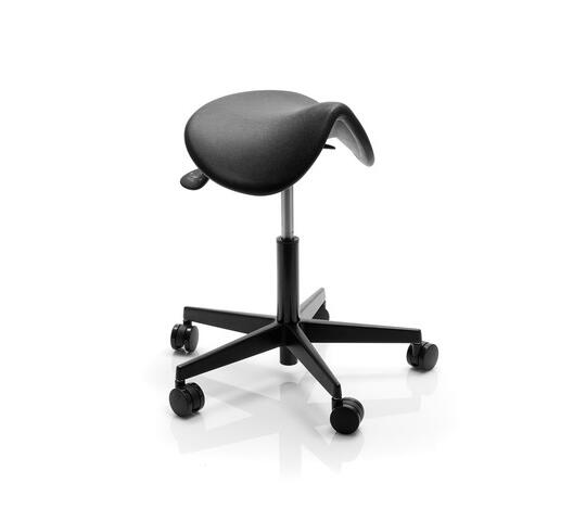 ab swivel chair desk toddler saddle modern and sleek ergonmics by officeline hoganas product picture 01 of in chairs