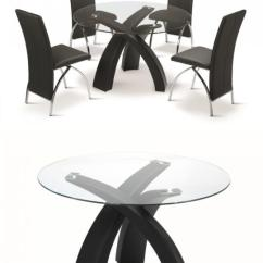 Four Chairs Furniture Trex Rocking Chair Hot Sell Home Dining Table And Design By Esou Product Picture 01 Of