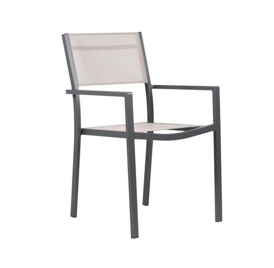stackable outdoor chairs recliner vs chair with ottoman aria by fiam s p a garden product picture 01 of in