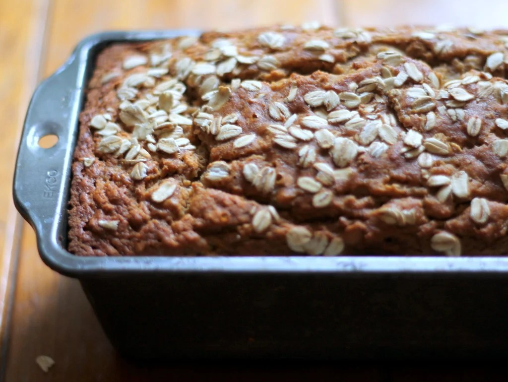 checked out my recipe index lately it s full of healthy banana breads