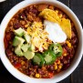 The Best Healthy Turkey Chili You Ll Ever Eat Ambitious