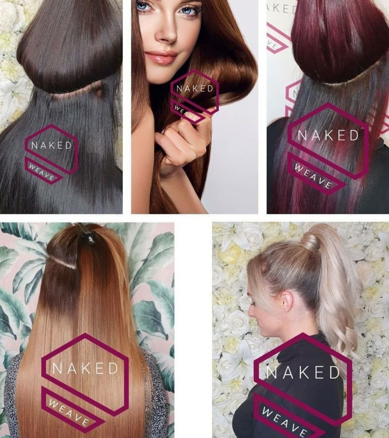 Naked Weave