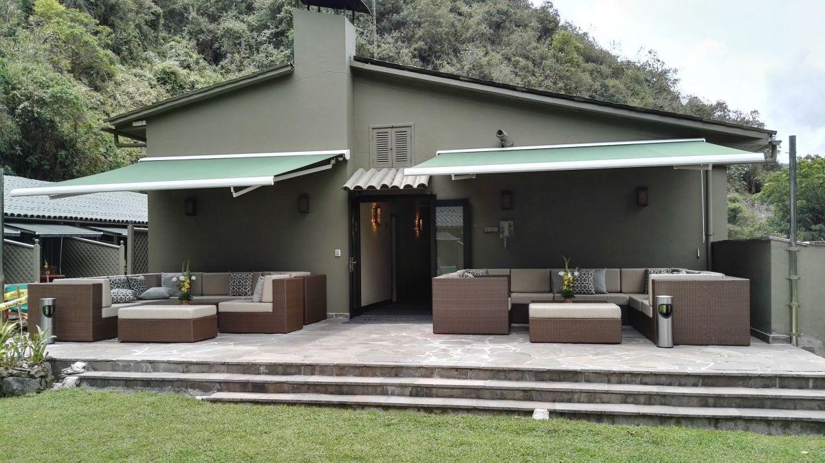 Tres modelos de toldos para la terraza « Ámbito Las mejores ...