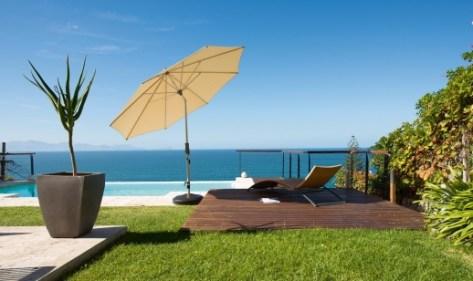 Protege Tu Terraza Y Disfruta Del Verano Ambito Las Mejores - Sombrillas-para-terrazas