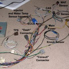 Sr20det Wiring Diagram How To Install A Car Stereo System Specialties Review Great Installation Of Sr20 Harness Repair Scheme Logo
