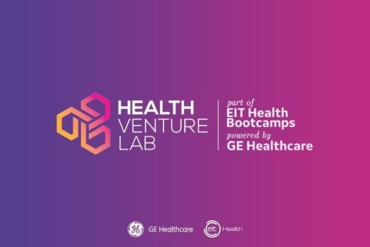 AmblyoPlay recognized by GE Healthcare and EIT Health