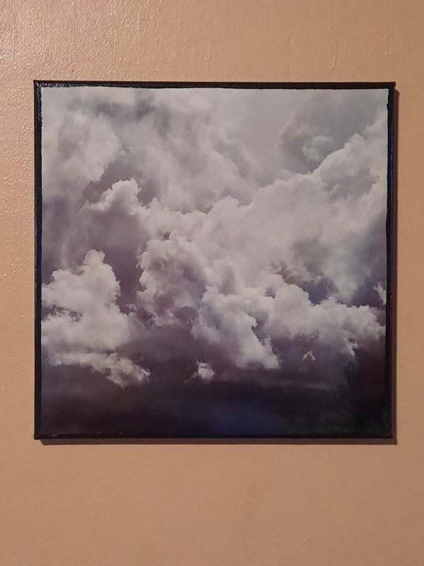 Majestic Clouds II